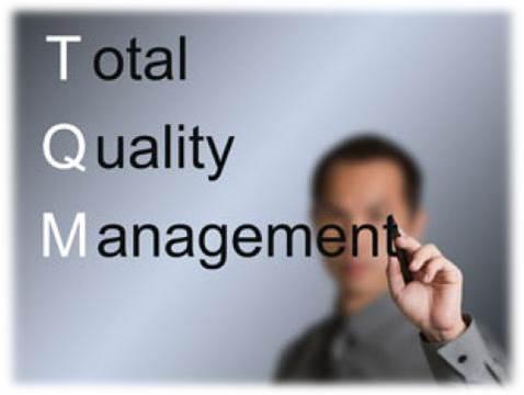 دانلود پاورپوینت مدیریت کیفیت جامع در صنعت بیمه