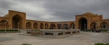 کاروانسرا و معماری کاروانسرا در ایران