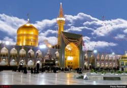 طرح تفصیلی کامل شهر مشهد