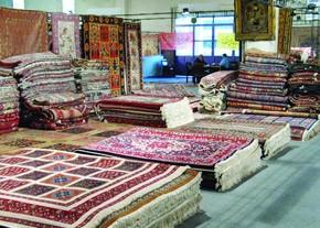 تحقیق صادرات فرش ایران و اقتصاد مدرن ایران