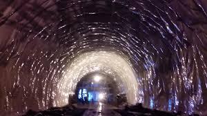 تحقیق کاربرد روش های چتر ی در تونل زنی در زمین های نرم